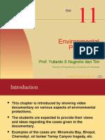 K3L Bab#11 Environmental Protection