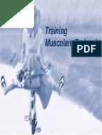 07 Educazione e Rieducazione Pelvi Perineale - Training Perineale