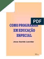 Livro - Educação Especial