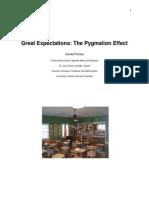 2013SVSMSambit Panda - Great Expectations - The Pygmalion Effect.pdf
