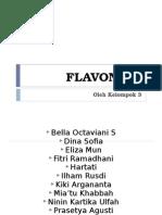 Flavonoid Ppt