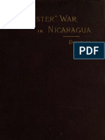 The ¨Filibuster¨ War in Nicaragua by Doubleday