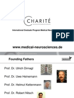 Introducing Medical Neurosciences
