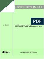 Istat-Editoria