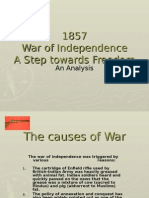 1857War of Independence