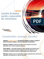 Prezentare AudaMentenanta vs 13 09 2012.pptx