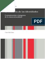 Silva Echeto Victor - El Conflicto de Las Identidades