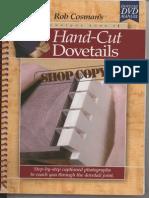 Technique Series #6 - Rob Cosman - Hand-Cut Dovetails shop copy.pdf