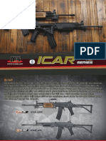 ICS Brochure ICAR Series