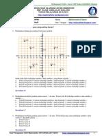Soal Pengayaan Uas Matematika Smp Kelas 8 Semester Ganjil 2014 Kurikulum 2013