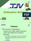 Defensive Driving CTJV QGII