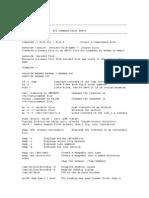 Aix Commands Cheat sheet.doc