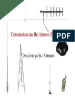 COH - PartII - Antennes