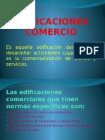 EDIFICACIONES COMERCIO.pptx