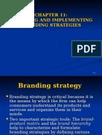 Brand Architecture, Portfolio