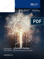 Katara Newsletter June 2015 En