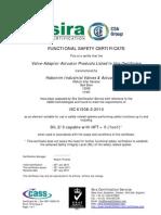 Habonim SIL Certification