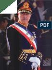 El fantasma del general Augusto Pinochet