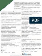 Examen Tipo a Introduccion a La Economia de La Empresa Codigo de Asignatura 03103