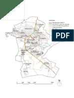 Mapa de Localização Da Avenida Dom Pedro II - 26-05-2015