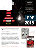 Boxing News Media Pack 2015