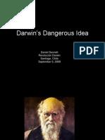 Darwin's Dangerous Idea Daniel Den Nett