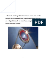 Proiect de Licenta -Celula Solara