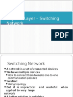 6. Physical Layer-Switching