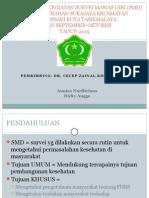 SMD kelompok