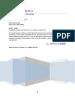 Pdfs Debt Cancellation