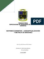 Metricaz de Madurez