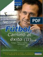 Futbol Camino Al Exito 2