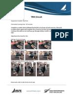 Circuit Training Options