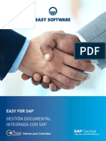EASY SOFTWARE Whitepaper BCC Partner Colombia