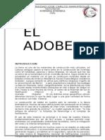 Adobe (información resumida, importante)