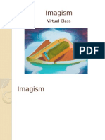 PPT-7_Imagism and Emotions in Poetry