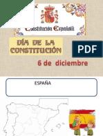 LA CONSTITUCIÓN PARA 6º PRIMARIA