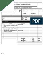 11-99-90-9975 Response sheet