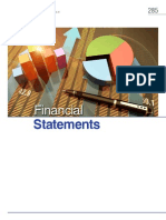 Financial Statements Isagen