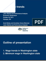 2013 Wage Trends