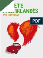 Comete a Un Irlandes - Eva Baltasar