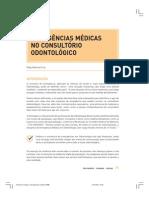 Emergências Médicas - ODONTOLOGIA
