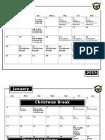 kss 2015-2016 season schedule calendarfinalv2