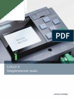 Catalogo Siemens Logo