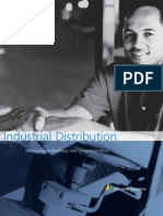 Industrial Distribution - Overview Dynamics