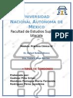 Estudio de PROFECO de calidad de condones comercializados en México y tipos de condones