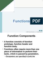 COEN 244 - 6 - Functions