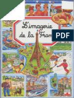 Imagerie de La France