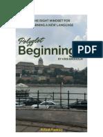 Polyglot Beginnings