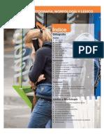 Manual de Ortografía Morfología y Léxico- Competencia de Comunicación Lingüística